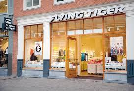 flying tiger store retail hell underground copenhagen based tchotchke store flying