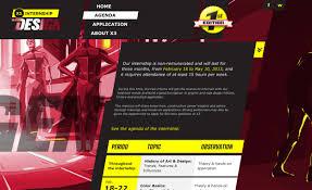 20 wonderful design heavy websites webdesigner depot