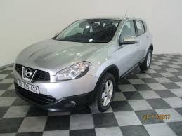 nissan dualis 2010 used nissan qashqai 1 6 acenta for sale