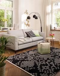 Wohnzimmerm El Couch Micasa Wohnzimmer Mit Wohnsystem Tell Und Teppich Kathrin Micasa