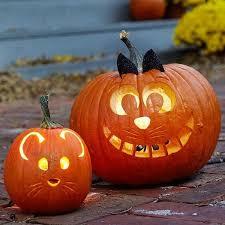 Martha Stewart Halloween Pumpkin Templates - best 25 easy pumpkin designs ideas on pinterest easy pumpkin
