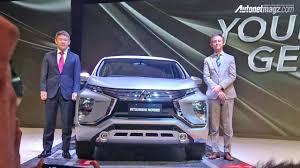 new mitsubishi mpv 2017 mitsubishi xpander u0027 is mitsubishi u0027s next generation mpv in indonesia