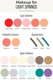 best 25 light spring palette ideas on pinterest light spring