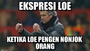 Mourinho Meme - ekspresi loe mourinho meme on memegen