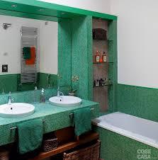 Specchio Per Bagno Ikea by Mobile Bagno Verde Latest Mobile Arredobagno Moderno Line Da O Cm
