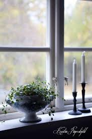 Kitchen Window Sill Decorating Ideas by 157 Best On The Window Sill Images On Pinterest Windows Window
