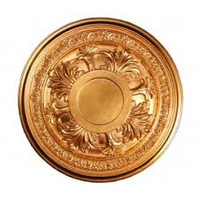 Bronze Ceiling Medallion by Pre Finished Ceiling Medallions Burroughs Hardwoods Online Store