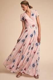 floral bridesmaid dresses multi and floral print bridesmaid dresses bhldn