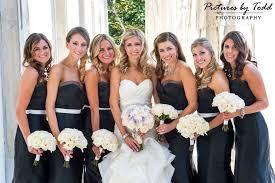 black and white wedding bridesmaid dresses black and white wedding fashion dresses