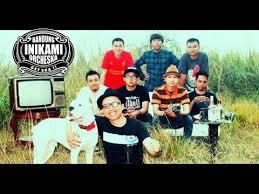 Bio Bandung bandung inikami orcheska cheer up b i o feat ink