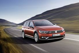 volkswagen germany vw prices passat alltrack from u20ac38 550 in germany