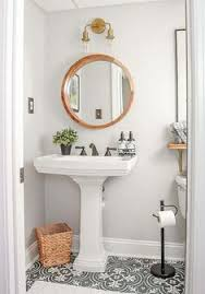 13 Pretty SmallBathroom Decorating Ideas Youll Want to Copy