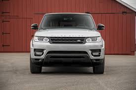 light green range rover 2013 vs 2014 range rover sport styling showdown truck trend