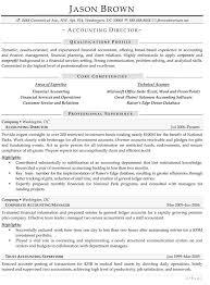 staff accountant resume resume templates