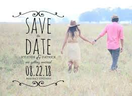 save the date wedding ideas country save the date ideas rustic photo ideas wording sles