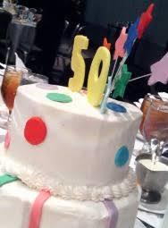 50th birthday cake ideas 50th birthday themed party ideas