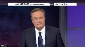 msnbc lawrence o donnell desks lawrence o donnell signs deal to remain at msnbc daily mail online