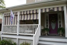 Awning Sunbrella Recent Job Gallery 2014 Awning Designs For Residential