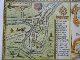 Map Of Pennsylvania Towns by Exploring The Artifacts English Maps Pennsbury Manor