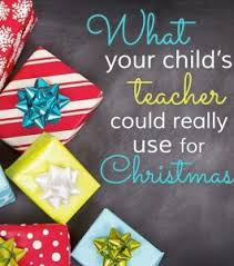 gifts for teachers looking up