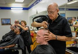 haircuts at air force bmt youtube