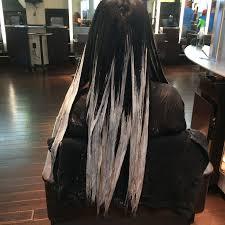 modern salon how to