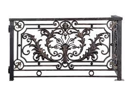 wrought iron balcony railing balcony railing shijiazhuang yishu