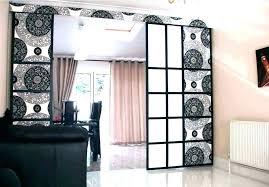 Room Divider Ideas For Studio Apartments Studio Apartment Room