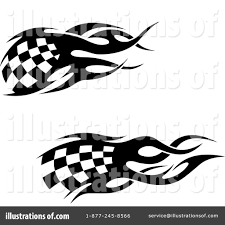 Checkered Flag Eps Checkered Flags Clipart 1113552 Illustration By Vector Tradition Sm