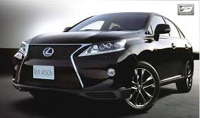 2014 lexus rx450 lexus rx450h images 2014 lexus rx350 and rx450h get priced in