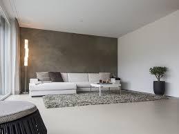 Wohnzimmerwand Braun Gemütliche Innenarchitektur Farbkonzept Wohnzimmer Braun 10