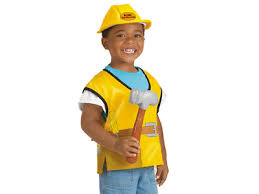 construction worker costume toddler construction worker costume at lakeshore learning