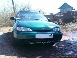 hyundai accent 1996 review 1996 hyundai accent pictures 1300cc gasoline ff manual for sale