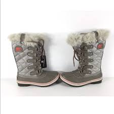 sorel tofino womens boots size 9 37 sorel shoes s sorel tofino kettle corange boots