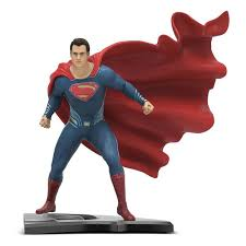 batman v superman of justice superman ornament keepsake