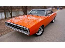 classic dodge charger for sale on classiccars com