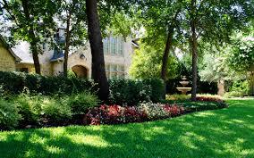 organic lawn care schmitz garden center