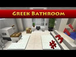 Minecraft Modern Bathroom Minecraft Modern Bathroom Bedroom Designs