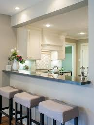 kitchen and dining ideas best 25 pass through kitchen ideas on half wall