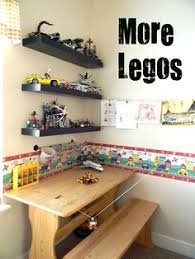 Ikea Lack Shelf For Lego DisplayStorage Kids Room Idea For - Shelf kids room