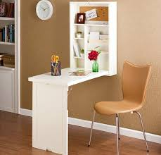 Fold Out Desk Diy 32 Diy Storage Ideas For Small Spaces Small Apartments
