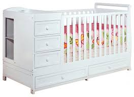 White Crib And Changing Table Blankets Swaddlings Rustic Nursery Furniture Spindle Crib Crib