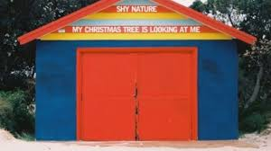 My Christmas Tree by Shy Nature My Christmas Tree Is Looking At Me Youtube