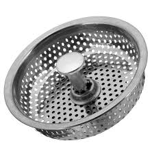 Filter Screen Picture More Detailed Picture About Garbage - Stainless steel kitchen sink strainer