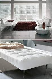 Wohnzimmer Platzsparend Einrichten Schlafsofas Für Kleine Wohnzimmer U2013 Kompakte Schlafcouch
