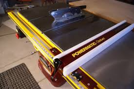 aftermarket table saw fence systems safety equipment on your tablesaw the wood whisperer