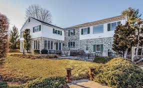 two story barn house new hope solebury pa stone manor house for sale