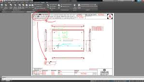 layout en autocad 2015 drawing frozen in layout space after resizing autocad lt 2015