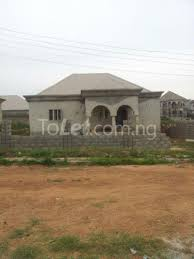 3 bedroom bungalow for sale gwarinpa abuja pid e1059