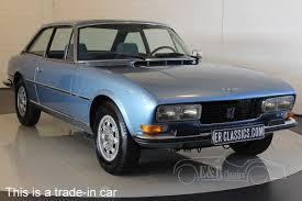 peugeot 504 coupe pininfarina 1969 1983 peugeot 504 coup u0026eacute and cabriolet ru hemmings